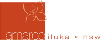Amarco Iluka – Self Contained Holiday Accommodation in Iluka NSW logo