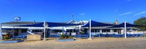 Sedgers Reef hotel